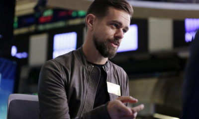 Jack Dorsey's First Tweet Sold as an NFT at a Closing Price of $2.9 Million | Techuncode.com