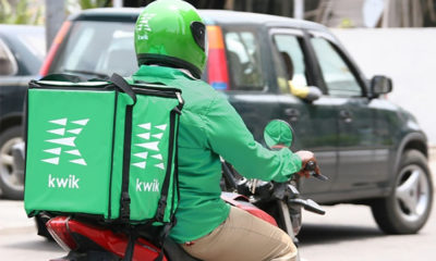 Lagos-Base Logistic Firm, Kwik Delivery Closes $1.7 million Pre-Series-A Funding | Techuncode.com