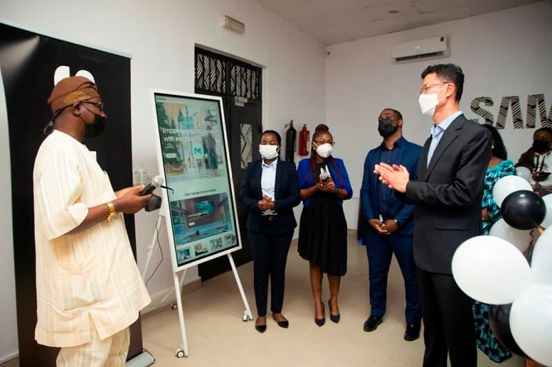 Samsung Renovates, Equips, Donates Innovation Hub To Yabatech | Techuncode.com