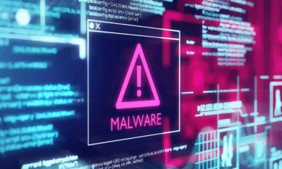 Malware attacks in 2020 total over 100million