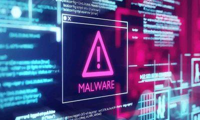 Malware attacks in 2020 total over 100million