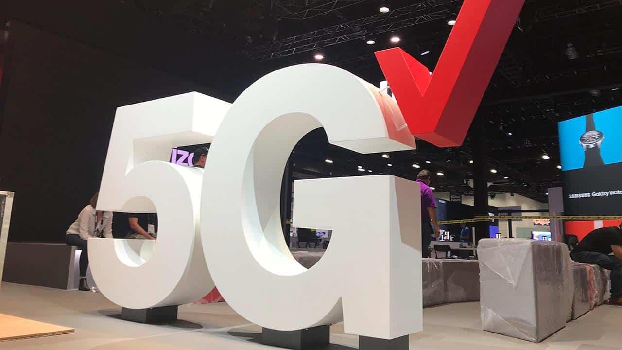 Verizon's Sunday 5G PR stunt resulted in a backlash