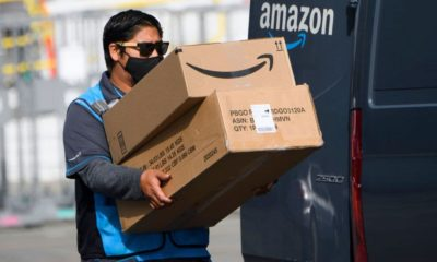 Amazon drivers add furmiture installation to their job roles