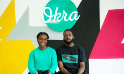 Fintech Startup, Okra Raises $3.5 million, Plans To Deepen Operation in Nigeria   Techuncode.com