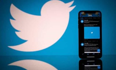 Twitter down for longer than expected over the weekend.