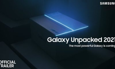 """Samsung to launch """"Most Powerful"""" Galaxy at Unpacked 2021 event"""