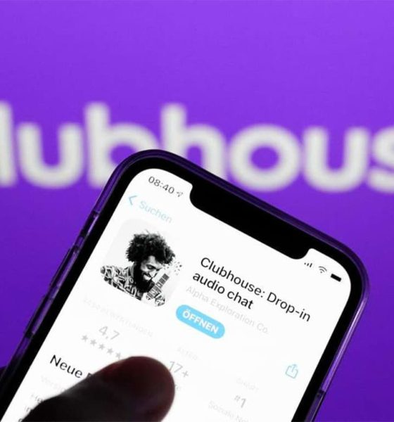 """Clubhouse introduces new payment feature called """"Payments"""""""