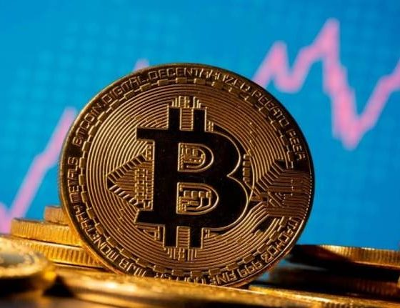 Digital money, Crypto Currency's Bitcoin