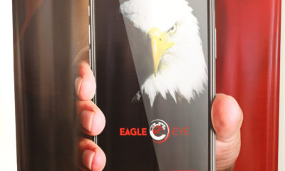 EFCC launches Eagle Eye app