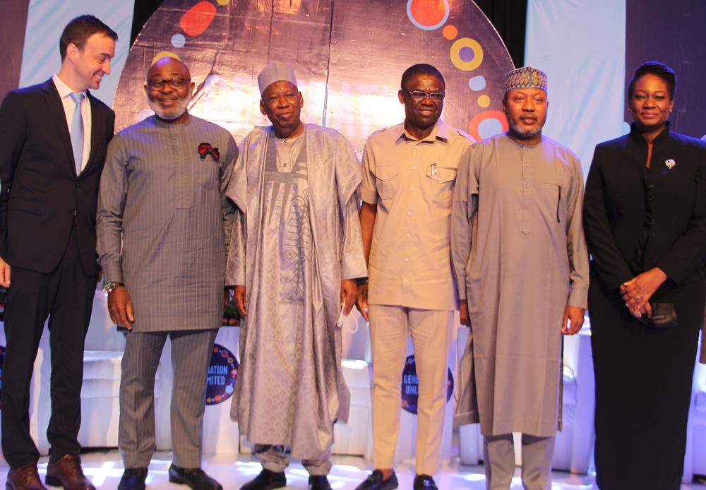 UNICEF, Airtel, GenU, Youths, Upskill, Nigerian,