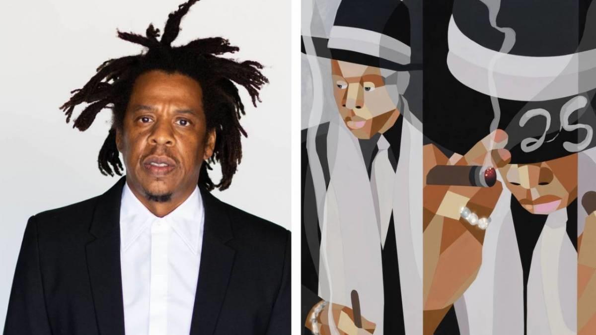 Jay-Z-nft