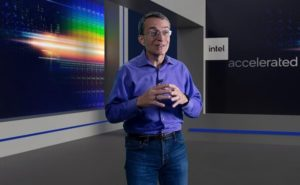 Intel CEO Pat Gelsinger, Intel, Qualcomm, chip, deal, Semiconductor