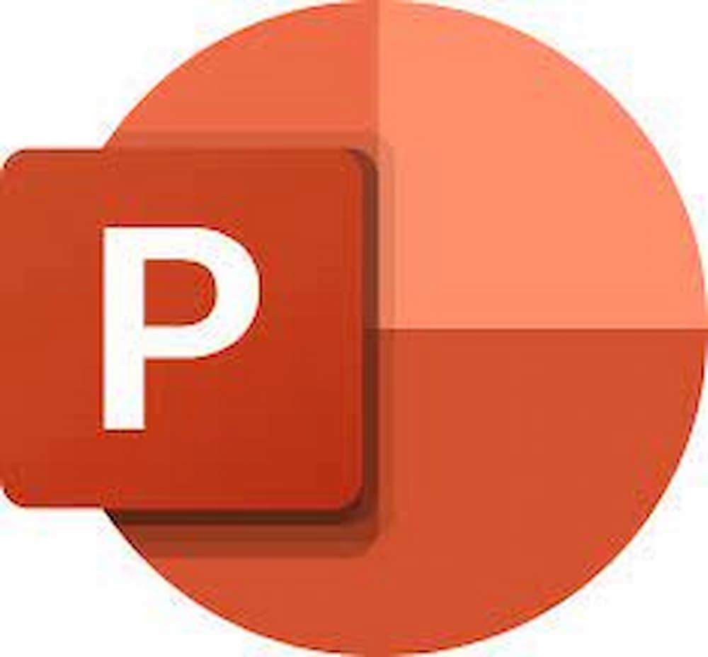 PowerPoint, presentation, Microsoft