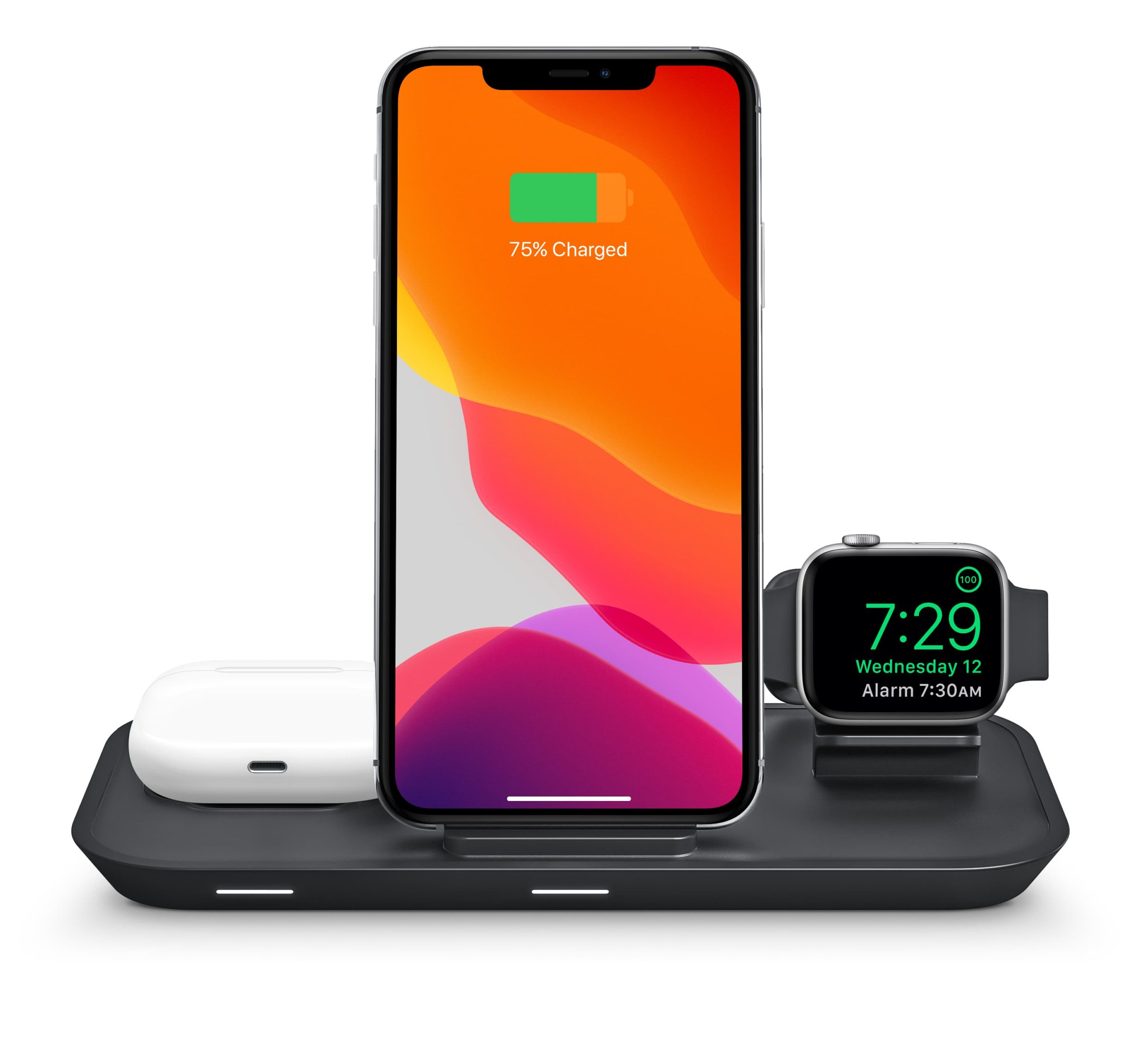 Best charging dock for Apple devices