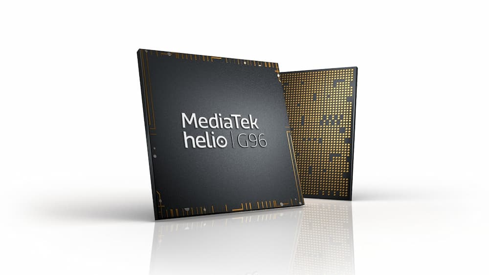 TECNO's CAMON Series First To Release MediaTek's Latest Helio G96 Chips In Africa's market