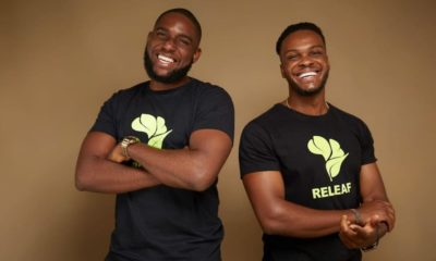 Releaf Secures $4.2m Seed Fund, Grants To Drive Industrialisation of Food Processing In Africa
