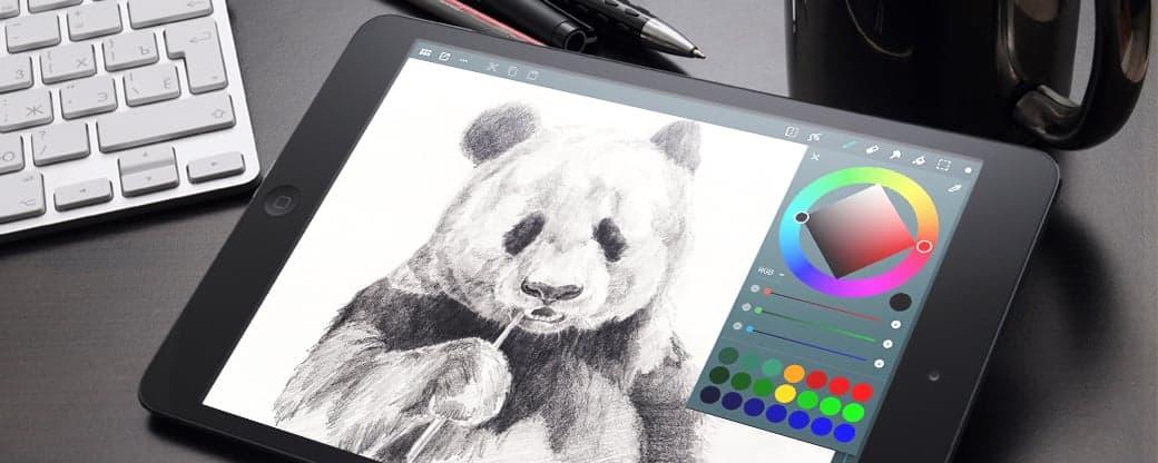 best drawing app fdor Chromebooks