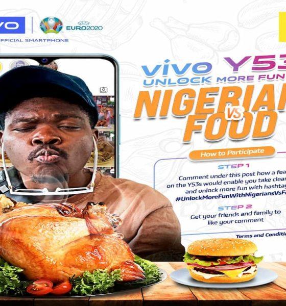 vivo Collaborates with Popular Creative Content Creator, Ayo The Creator