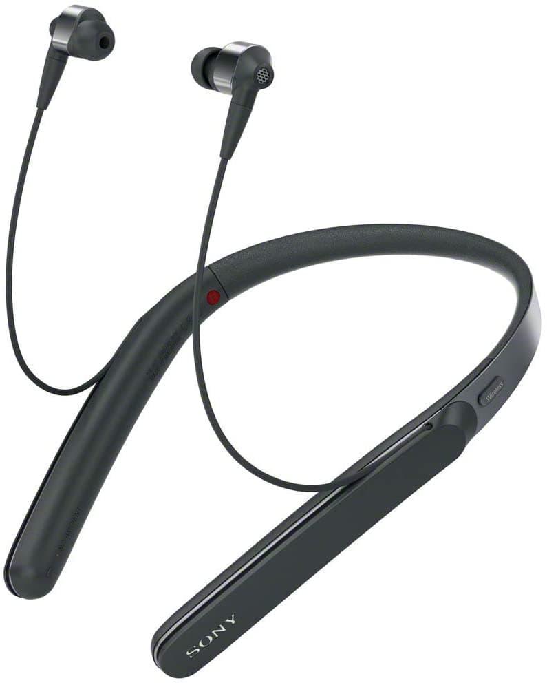 best around the neck headphones