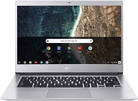 best Chromebook under 400 dollars