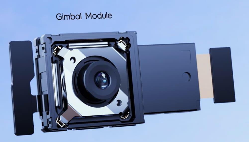 TECNO Brings Ultra-steady And Ultra-clear Gimbal Camera Phone CAMON 18 Premier