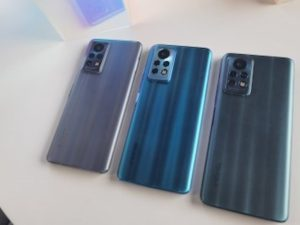 The New Infinix Note Model Might Have Retouched UI