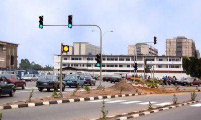 Traffic light, Technologies To Ensures Crash-Free Celebration